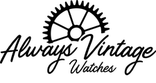 Always Vintage Watches