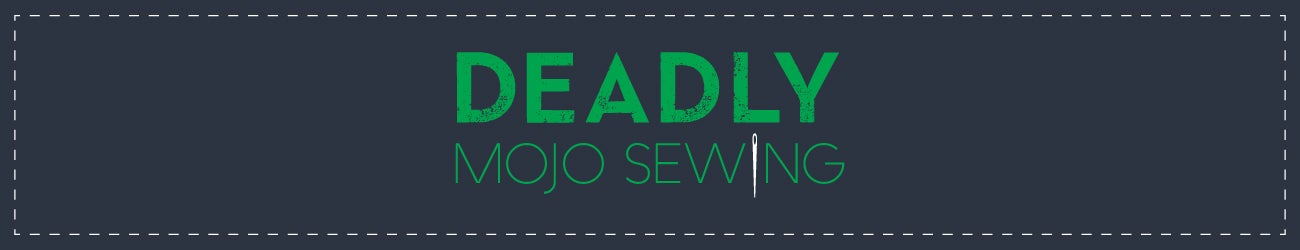 Deadly Mojo Sewing