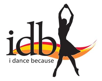 I Dance Because