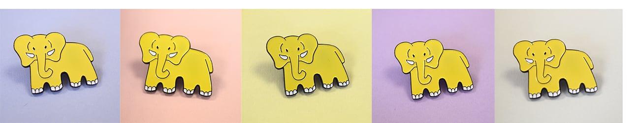 Endo the Elephant