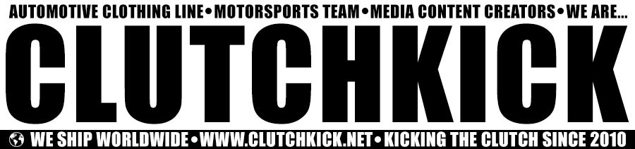 Clutchkick Automotive Brand