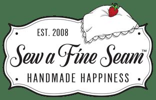 Sew a Fine Seam