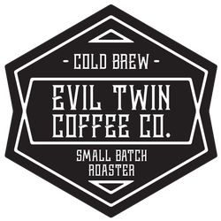 Evil Twin Coffee Co.