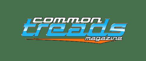 Common Treads Magazine