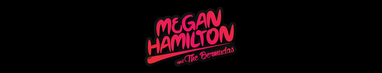 Megan Hamilton Merch