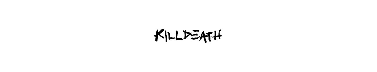 killdeath snowboards