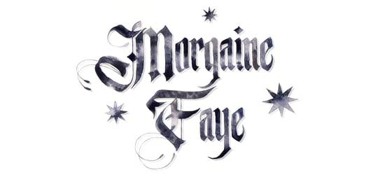Morgaine Faye