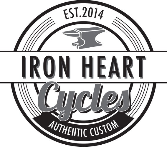 Iron Heart Cycles