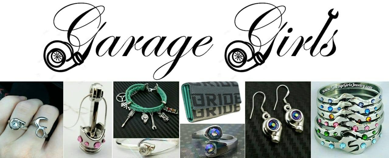 Garage Girls Jewelry