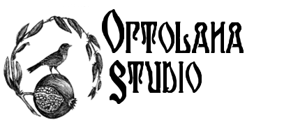 Ortolana Studio & Press
