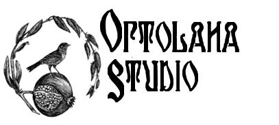 Ortolana Studio & Press