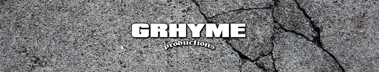 GRHYME Productions