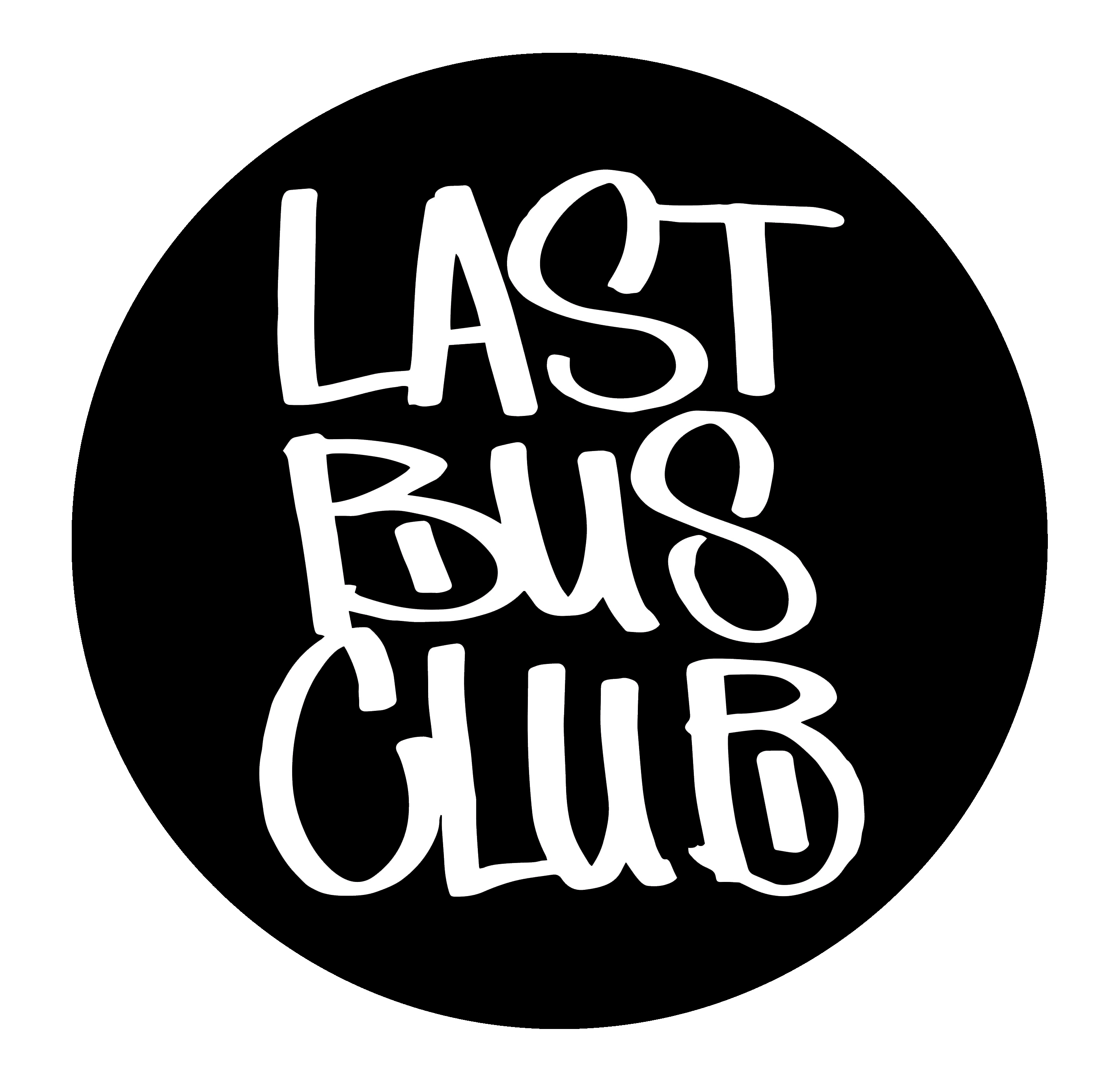 Last Bus Club Clothing