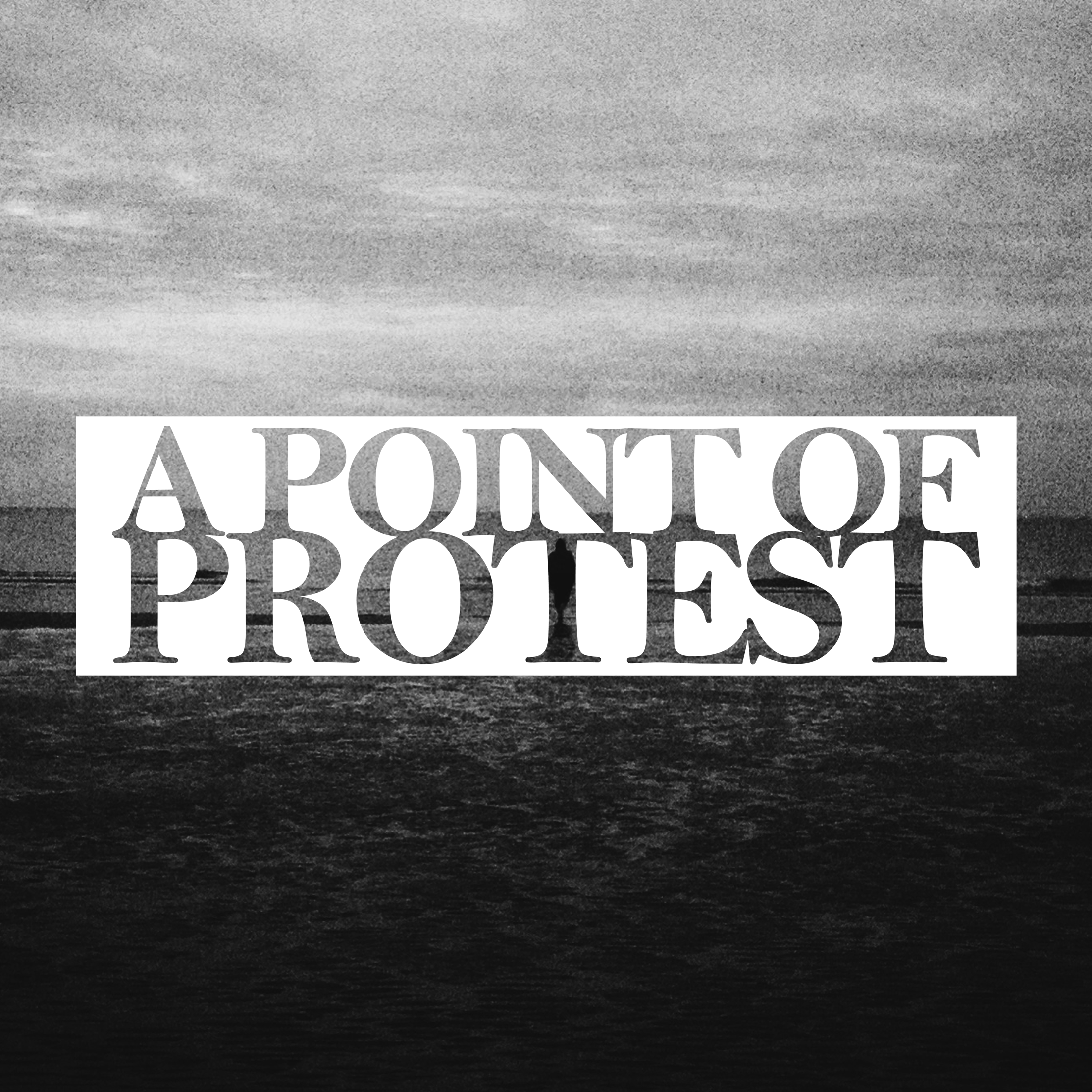 A POINT OF PROTEST