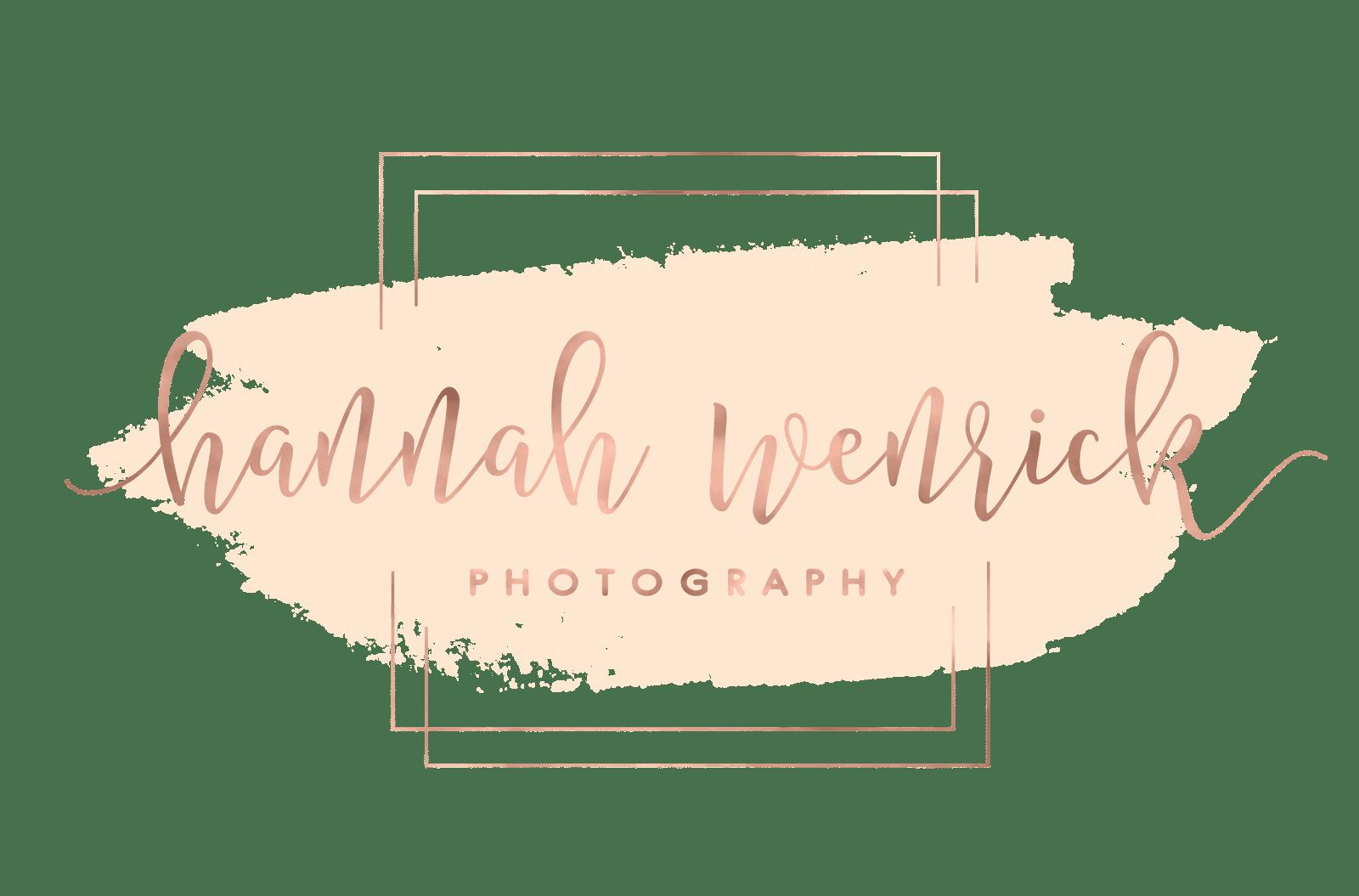 Hannah Wenrick Photography