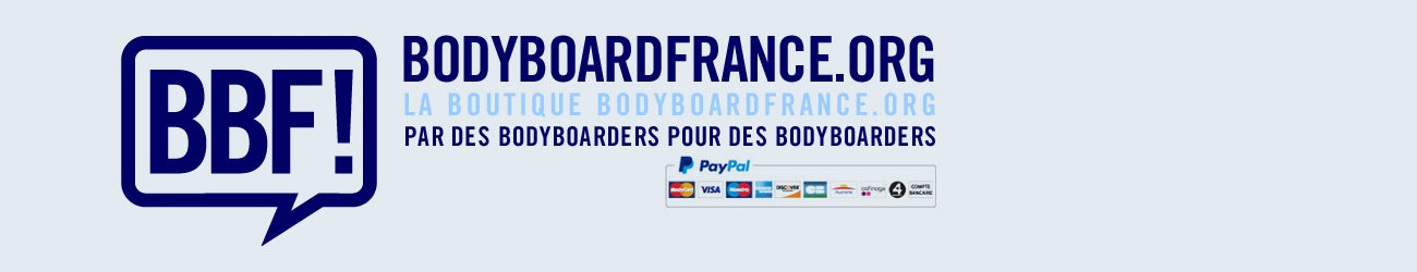 Bodyboardfrance.org - Boutique