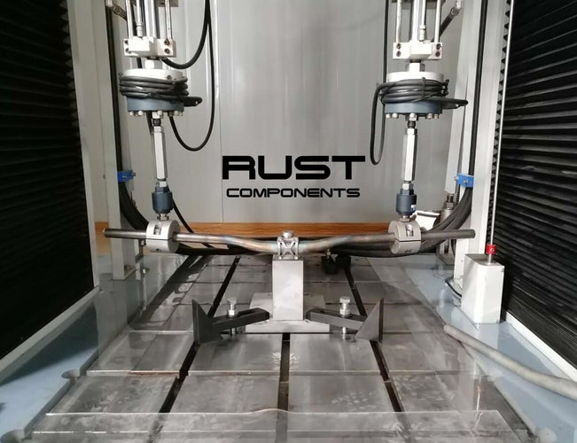 RUST Components