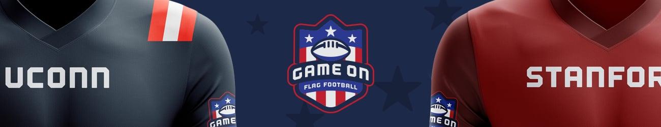 GameOn Flag Football