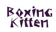 Boxing Kitten