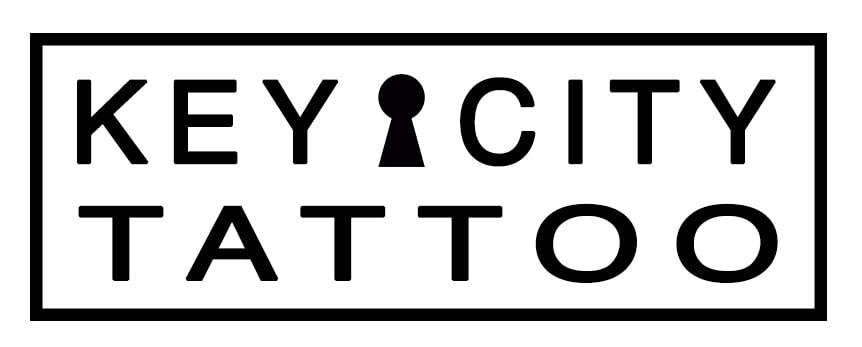 Key City Tattoo