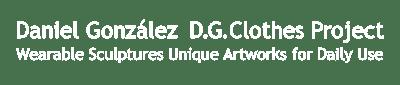 D.G.CLOTHES PROJECT