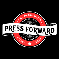 Press Forward Printing