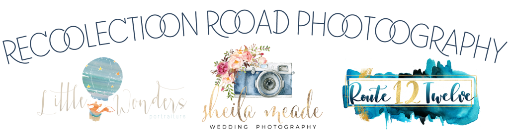 Recollection Road Photography