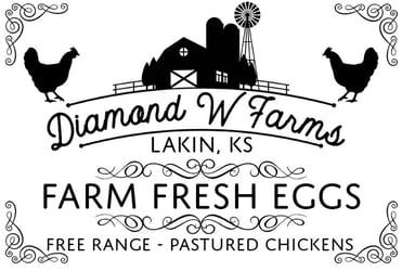 Diamondwfarms
