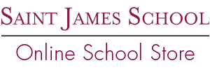 Saint James School Store