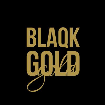 BLAQK GOLD