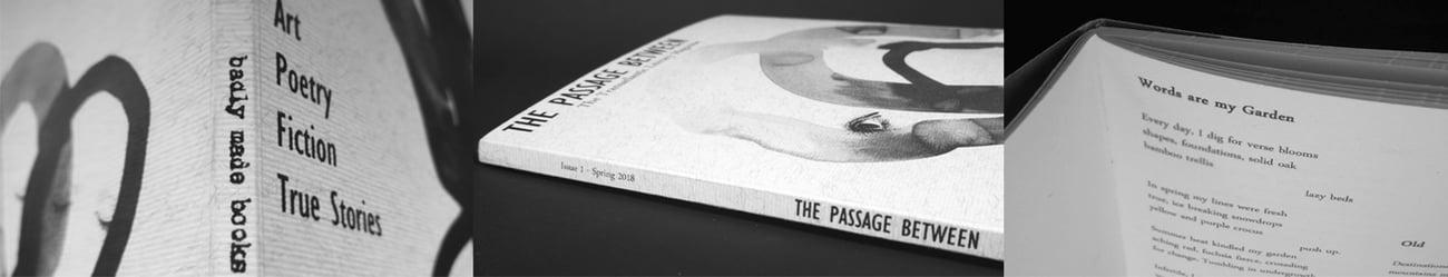 The Passage Between