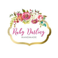 Ruby Darling Handmade