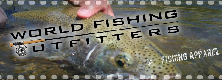 World Fishing Outfitters