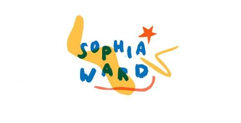 Sophiawardillustration