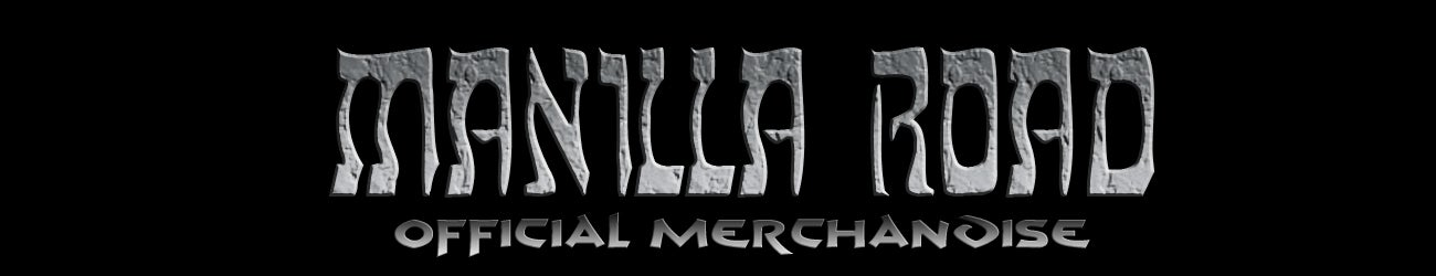 Manilla Road - Official Merchandise Store