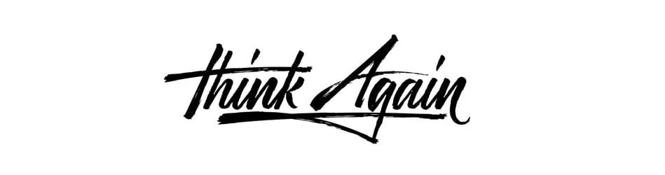 ThinkAgainBand