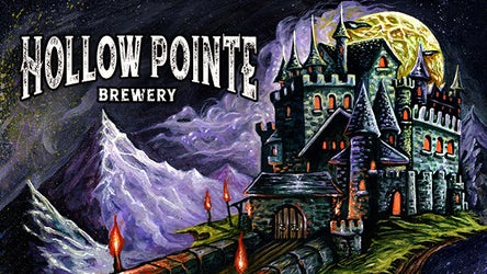 Hollow Pointe Brewery