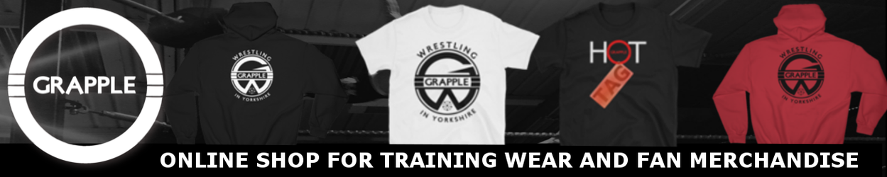 GrappleWrestling