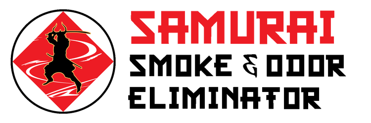 Samurai Smoke