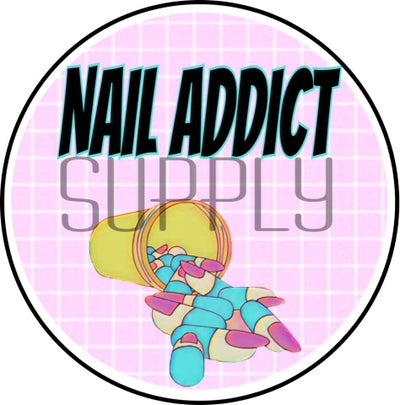 Nail Addict Supply