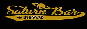 Saturn Bar