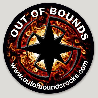 Out Of Bounds Rocks