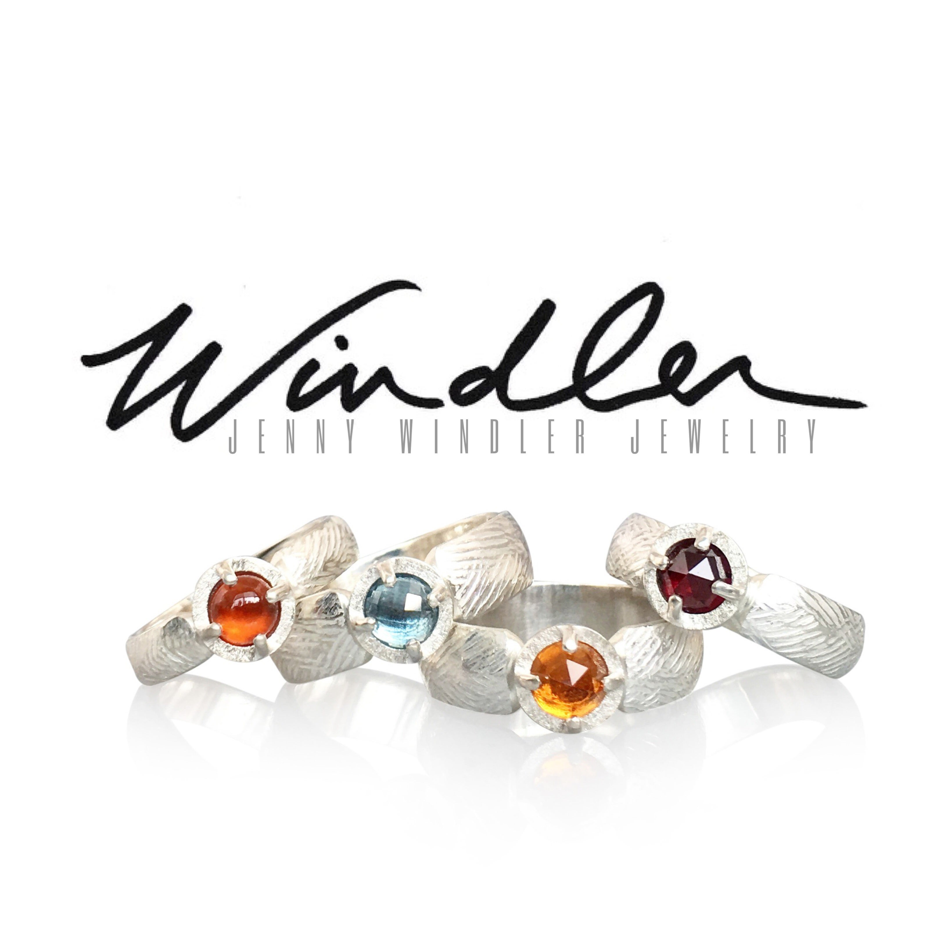 Jenny Windler Jewelry