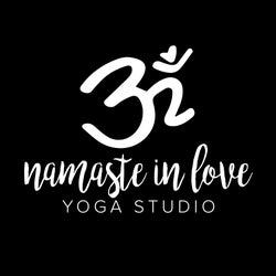 Namaste In Love