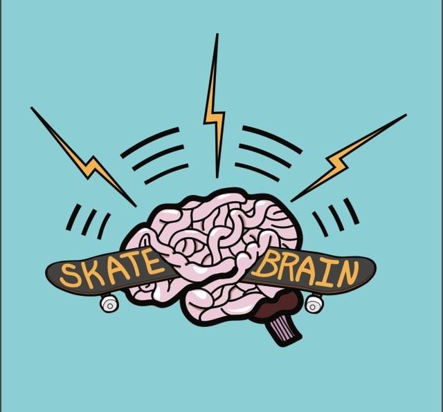Skate Brain