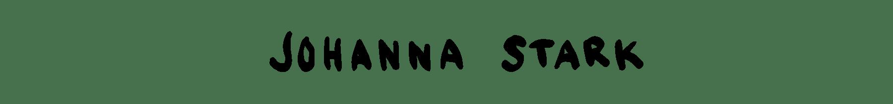 johannastark