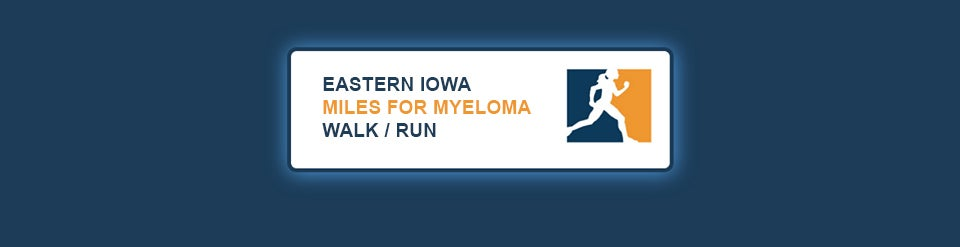 Eastern Iowa Miles for Myeloma