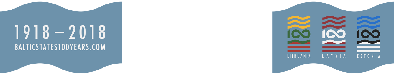 Baltic States 100 Years