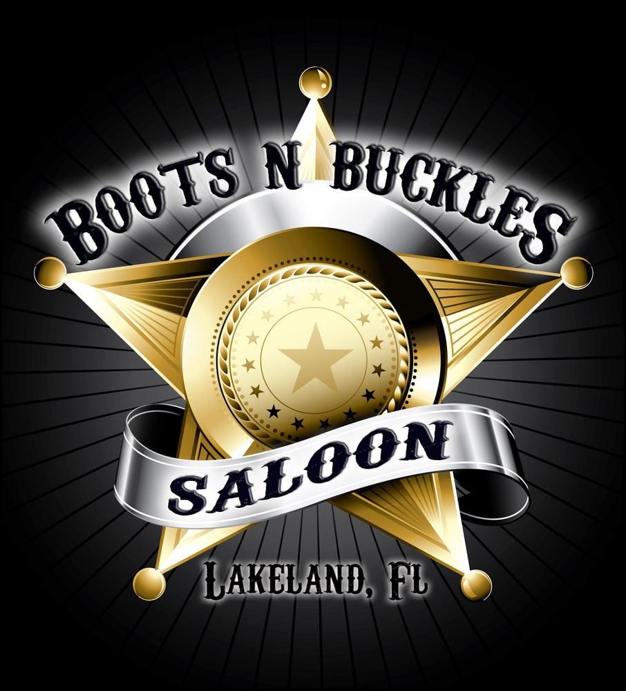 Boots N Buckles Saloon