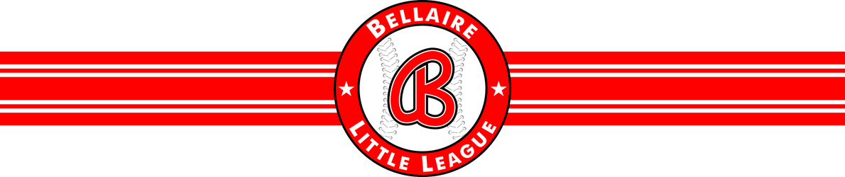 Bellaire Little League Spiritwear
